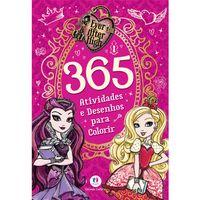 365-Atividades---Ever-After-High---Ciranda-Cultural