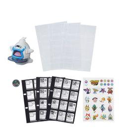 Conjunto-Colecionavel---Yo-Kai---Mini-Figura-Medal-Moments-Whisper-e-Paginas-de-Colecao---Hasbro