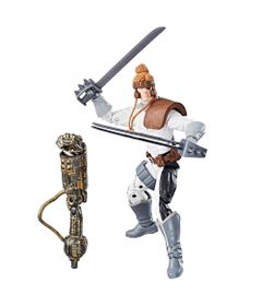 Boneco-Marvel-Legends---Build-a-Figure---Marvel-s-Warlock---X-Men---Shatterstar---Hasbro