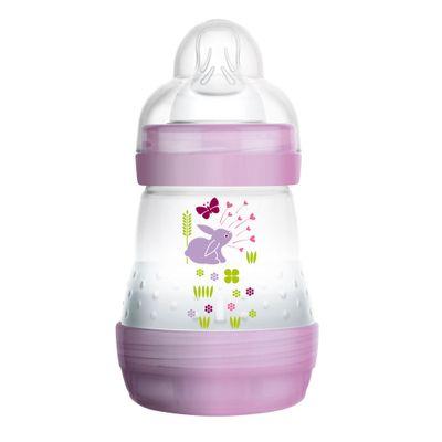 Mamadeira-First-Bottle-Girls-160-ml---Coelho---MAM
