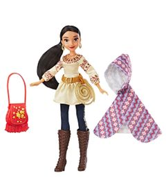 Boneca---Elena-Of-Avalor---Aventureira---Disney---Hasbro