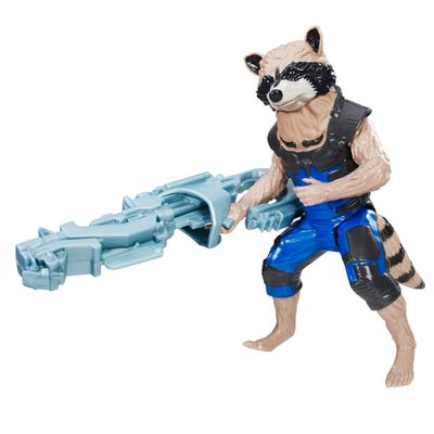 Figura-de-Acao---30-cm---Guardioes-da-Galaxia-Vol-2---Rocket-Raccoon---Marvel---Hasbro