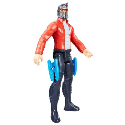 Figura-de-Acao---30-cm---Guardioes-da-Galaxia-Vol-2---Star-Lord---Marvel---Hasbro