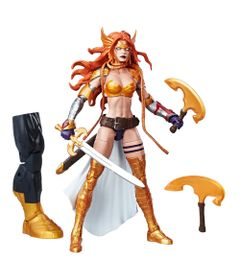 Figura-de-Acao---Legends-Series---Build-A-Figure---Marvel-s-Titus---Marvel-s-Angela---Guardioes-da-Galaxia-Vol-2---Marvel---Hasbro