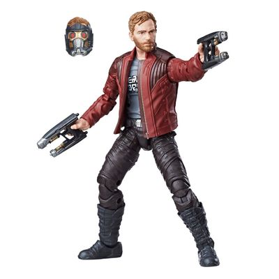 Figura-de-Acao---Legends-Series---Build-A-Figure---Marvel-s-Titus---Star-Lord---Guardioes-da-Galaxia-Vol-2---Marvel---Hasbro