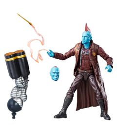 Figura-de-Acao---Legends-Series---Build-A-Figure---Marvel-s-Titus---Yondu---Guardioes-da-Galaxia-Vol-2---Marvel---Hasbro