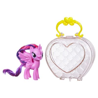 Figura-My-Little-Pony-com-Bolsa---Princess-Twilight---Hasbro