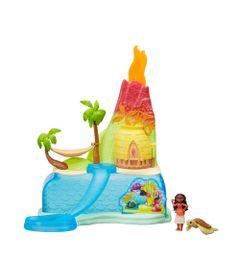 Playset-Aventura-na-Ilha---Moana---Disney---Hasbro