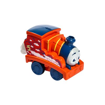 Trenzinho-de-Friccao---Thomas---Friends---James---My-First---Fisher-Price