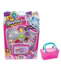 Kit-Mini-Figuras---Shopkins-Sortidos---Blister-com-12-Shopkins-e-Mini-Cestas-Surpresas---DTC