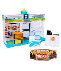 Kit-Playset-e-Mini-Figuras-Sortidas---Trash-Pack---Grossery-Gang---Barra-de-Chocolate-e-Yucky-Mart---DTC
