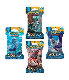 Kit-Decks-Pokemon---Pokemon-Sol-e-Lua---Decidueye---Primarina---Incineroar-e-Lunala---Copag