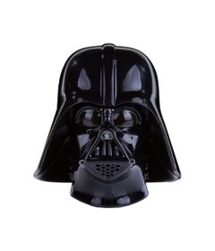 Chaveiro-Colecionavel---Disney---Star-Wars---Capacete-Darth-Vader---Iron-Studios