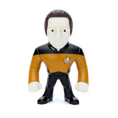 Figura-Colecionavel-10-Cm---Metals---Star-Trek---Commander-Data---DTC