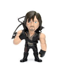 Figura-Colecionavel-10-Cm---Metals---The-Walking-Dead---Daryl-Dixon---DTC
