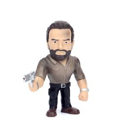 Figura-Colecionavel-10-Cm---Metals---The-Walking-Dead---Rick-Grimes---DTC