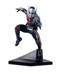 Figura-Colecionavel-16-Cm---Disney---Marvel---Civil-War---Ant-Man---Iron-Studios
