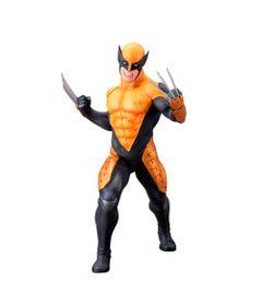 Figura-Colecionavel-18-Cm---Disney---Marvel---Uncanny-X-Men---Wolverine---Iron-Studios