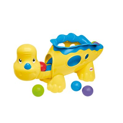 Figura---Dinossauro-Papa-Bolinhas---Bolinhassauro---Fisher-Price