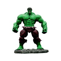 Figura-Colecionavel-22-Cm---Disney---Marvel---Select---The-Incredible-Hulk---Iron-Studios