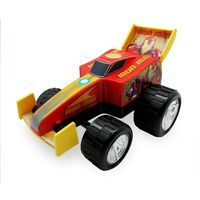 Carro-Formula-1-de-Roda-Livre---Avengers---Iron-Man---Marvel---Toyng