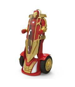 Veiculo-Tatico-Avengers---Capitao-Iron-Man---Marvel---Toyng