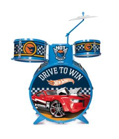 Bateria-Infantil---Hot-Wheels---Fun