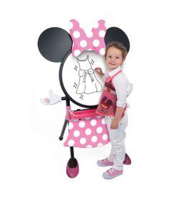 Conjunto-de-Artes-e-Atividades---Lousa-2-em-1---Disney---Minnie-Mouse---New-Toys