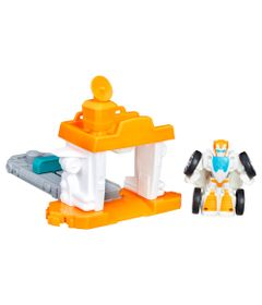 Boneco-Transformavel-com-Cenario---Transformers-Rescue-Bots---Flip-Racers---Aeroporto-A-Jato-do-Blades---Hasbro