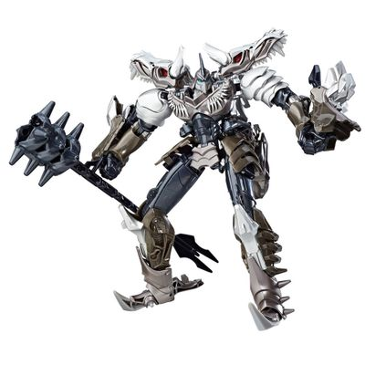 Boneco-Transformers---The-Last-Knight---Premier-Edition-Voyager-Class---Grimlock---Hasbro