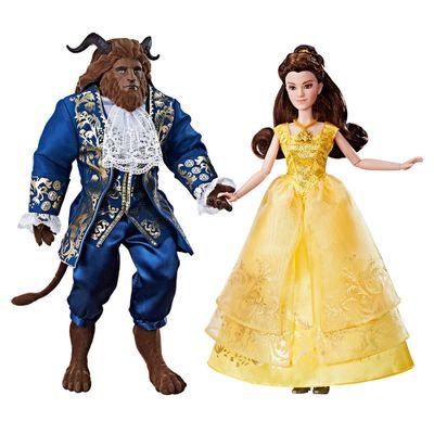 Conjunto-de-Bonecos---Baile-Encantado---A-Bela-e-a-Fera---Disney---Hasbro