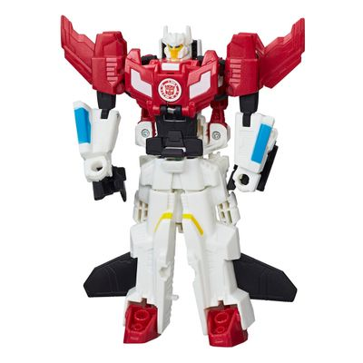 Conjunto-Transformers---Robots-In-Disguise---Combiner-Force---Skysledge-e-Stormhammer---Hasbro