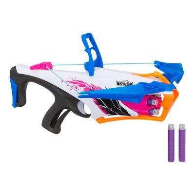 Lancador-de-Dardos---Nerf-Rebelle---Fire-CrossBow---Hasbro