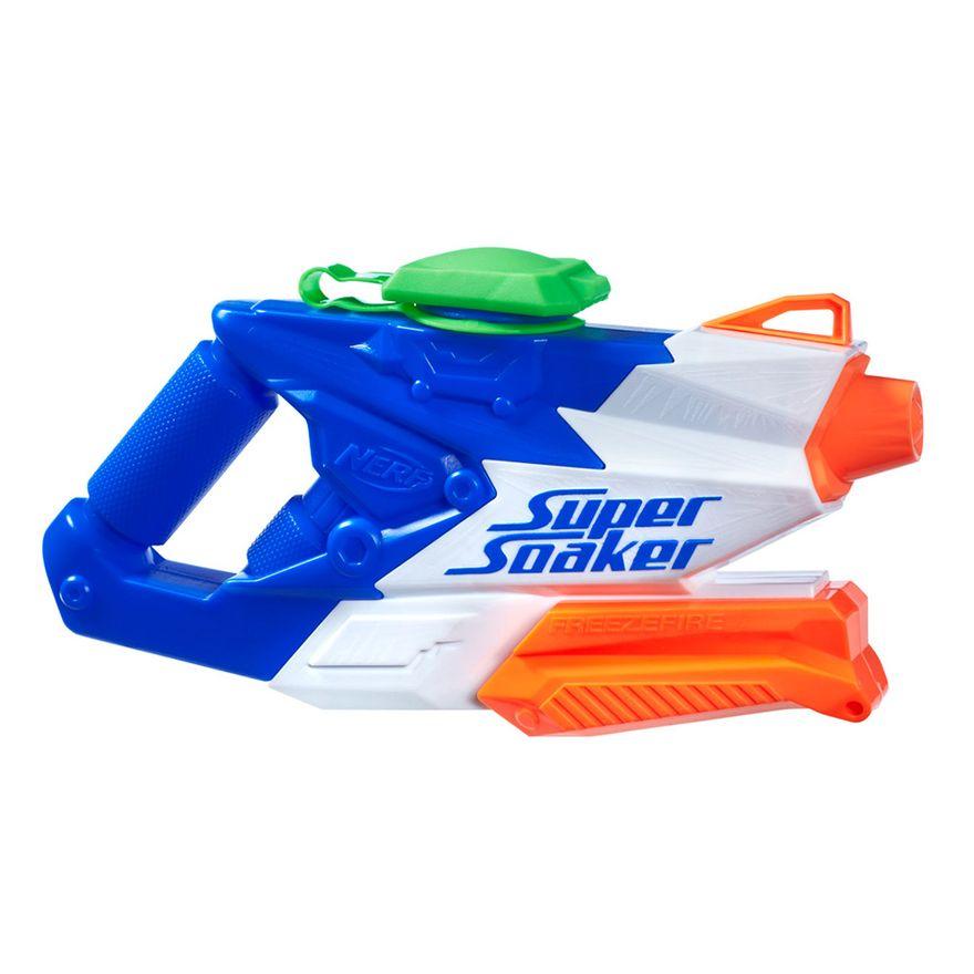 Lancador-de-Agua---Nerf-Super-Soaker---Freezefire---Hasbro