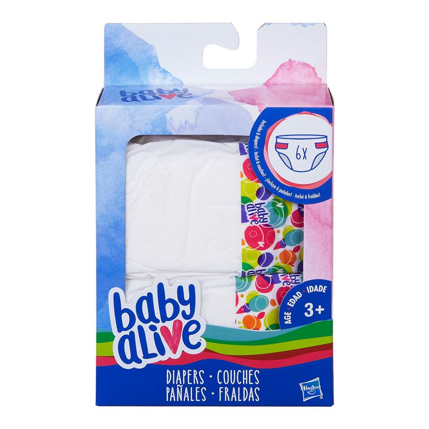 Refil-de-Fralda-Baby-Alive---4-Fraldas---Hasbro