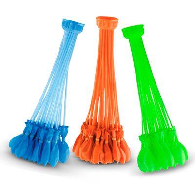 bunch-o-ballons-acessorio-para-encher-baloes-de-agua-azul-laranja-e-verde-dtc-4032_Frente