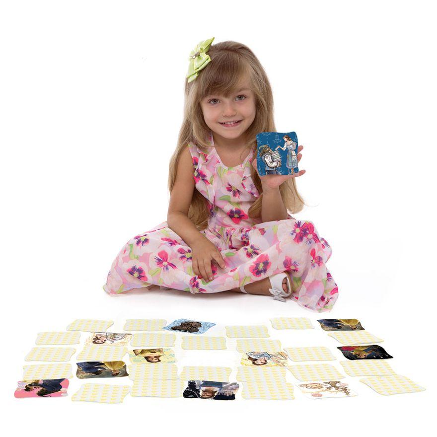 Jogo-da-Memoria---40-Pecas---Disney---A-Bela-e-a-Fera---Toyster