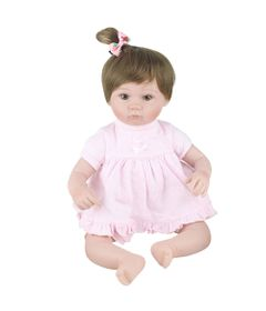 Boneca-Adora-Doll---Laura-Reborn---Baby-Strawberry---Shinny-Toys