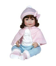 Boneca-Adora-Doll---Reborn---Jolie---Shiny-Toys