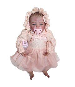 Boneca-Bebe---Laura-Reborn---Baby-Maria---Shiny-Toys