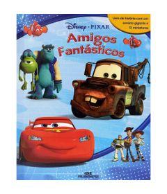 Amigos-Fantasticos---Disney-Pixar---Melhoramentos