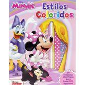 Estilos-Coloridos---Minnie-Mouse---Disney---Melhoramentos