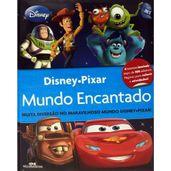 Mundo-Encantado---Pixar---Melhoramentos