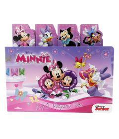 S.O.S.-Pequena-Flor---Minnie-Mouse---Disney---Melhoramentos