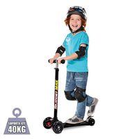 Skatenet-Max-em-Aluminio---Preto---Bandeirante
