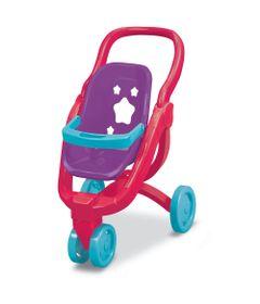 Carrinho-para-Bonecas---2-em-1---My-Little-Mommy---Fun