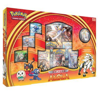 Jogo-Pokemon---Colecao-Alola---Box-Solgaleo---Copag