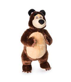 Pelucia-com-Sons---30-Cm---Masha-e-o-Urso---Urso-Deluxe---Sunny