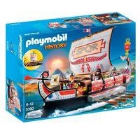 Playmobil---History---Navio-Romano---5390---Sunny