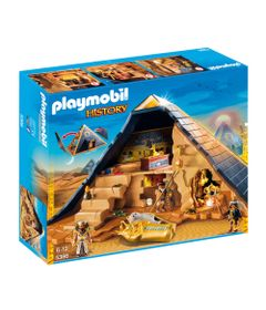 Playmobil---History---Piramide-do-Farao---5386---Sunny